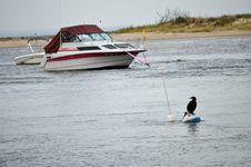 Free Waterway, Water Transportation, Boat, Motorboat Stock Image - 112594491