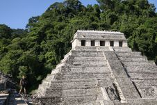 Free Historic Site, Maya Civilization, Maya City, Landmark Stock Photography - 112678542