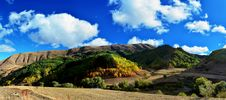 Free Sky, Nature, Mountainous Landforms, Mount Scenery Stock Photography - 112678882