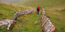 Free Path, Rock, Mountain, Ridge Royalty Free Stock Photos - 112678998