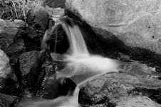 Free Water, Nature, Black And White, Body Of Water Stock Image - 112679001