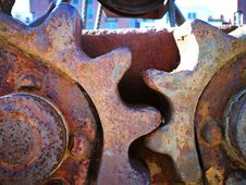 Free Rust, Metal, Material Stock Photography - 112679012