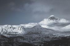 Free Snow Capped Mountain Stock Photos - 112738633