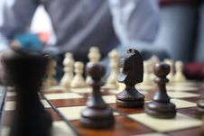 Free Indoor Games And Sports, Chess, Games, Board Game Royalty Free Stock Photo - 112840135