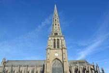 Free Spire, Landmark, Sky, Steeple Royalty Free Stock Photography - 112840147