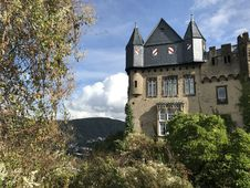 Free Building, Sky, Castle, Château Royalty Free Stock Photography - 112840297