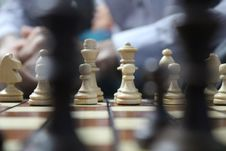 Free Indoor Games And Sports, Games, Chess, Board Game Stock Images - 112840304