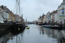 Free Waterway, Canal, Body Of Water, Water Royalty Free Stock Photos - 112840308