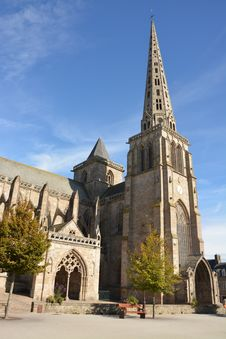 Free Spire, Building, Sky, Medieval Architecture Royalty Free Stock Photography - 112840447