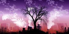 Free Sky, Nature, Purple, Atmosphere Stock Photo - 112840530