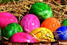 Free Easter Egg, Local Food, Easter, Egg Stock Photography - 112840662