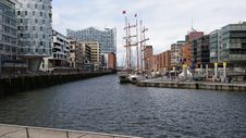 Free Waterway, Canal, Water Transportation, City Royalty Free Stock Images - 112840989