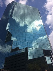 Free Sky, Building, Skyscraper, Reflection Royalty Free Stock Images - 112841049