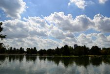 Free Cloud, Sky, Reflection, Water Royalty Free Stock Photography - 112841067