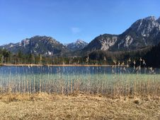 Free Nature, Lake, Wilderness, Mountain Royalty Free Stock Photo - 112841265