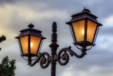 Free Light Fixture, Street Light, Sky, Lighting Royalty Free Stock Images - 112841319