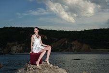 Free Photograph, Sky, Sea, Beauty Stock Image - 112841411