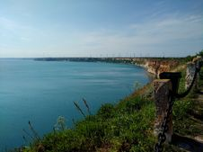 Free Coast, Headland, Sea, Shore Royalty Free Stock Photos - 112842398