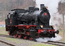 Free Transport, Steam Engine, Locomotive, Rail Transport Stock Photography - 112842442