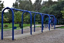 Free Public Space, Playground, Outdoor Play Equipment, Park Stock Photos - 112842523