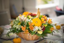 Free Flower, Flower Arranging, Floristry, Yellow Stock Photography - 112842572