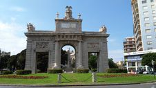 Free Landmark, Triumphal Arch, Classical Architecture, Monument Stock Images - 112842734