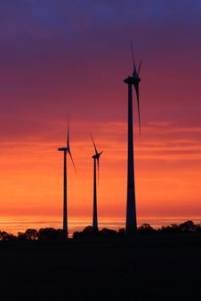 Free Wind Turbine, Wind Farm, Windmill, Sky Royalty Free Stock Photo - 112842935