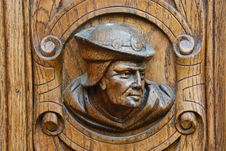 Free Carving, Relief, Stone Carving, Wood Royalty Free Stock Photography - 112842967
