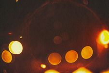 Free Bokeh Light And Paper Texture Royalty Free Stock Images - 112969809