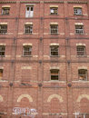 Free Port Adelaide Ghost Factory3 Stock Photos - 1132623