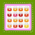 Free Food Stuff Royalty Free Stock Photo - 1137955