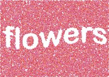 Free Flowers Background Royalty Free Stock Photo - 1130935