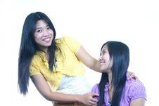 Free Friendship Stock Image - 1132461