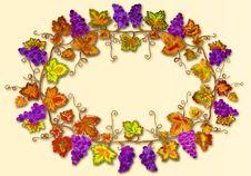 Free Ornamental Pattern Royalty Free Stock Image - 1132736