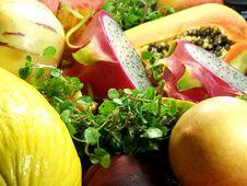 Free Exotic Fruit Stock Photo - 1134190