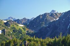 Free Mountain Views Stock Images - 1134704