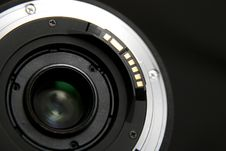 Free Lens Stock Photography - 1135092