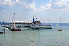 Free Ferry Ship Stock Photos - 1136443