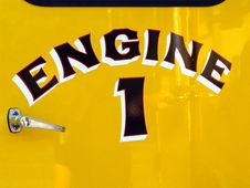 Free Engine 1 Royalty Free Stock Photos - 1136538