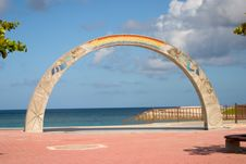 Free Rainbow Arch Stock Images - 1139824