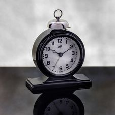 Free Clock, Alarm Clock, Watch, Home Accessories Royalty Free Stock Images - 113057669