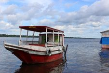 Free Waterway, Boat, Water Transportation, Water Royalty Free Stock Photos - 113058998