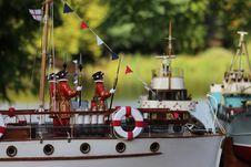 Free Watercraft, Boat, Scale Model, Ship Stock Photo - 113059010