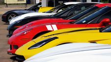 Free Car, Motor Vehicle, Yellow, Sports Car Royalty Free Stock Photos - 113059978