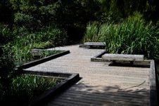 Free Water, Walkway, Path, Plant Royalty Free Stock Photo - 113062095