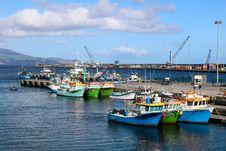 Free Water Transportation, Harbor, Boat, Sea Stock Images - 113063644