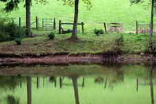 Free Reflection, Water, Nature, Green Royalty Free Stock Photos - 113063678