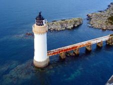 Free Lighthouse, Promontory, Tower, Sea Royalty Free Stock Photography - 113063847