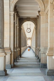 Free Arch, Column, Structure, Arcade Royalty Free Stock Photo - 113064265