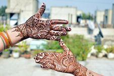Free Pattern, Mehndi, Design, Henna Stock Photo - 113064400